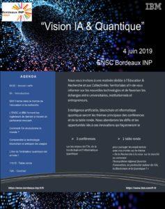 Programme de la conférence